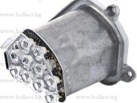 XE  9DW 177 231-021 LED Module Left BMW 7262834 F07 GT, Replacement for Hella