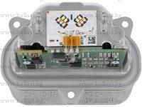 ZKW DRL Module Opel Astra K GM 13438957 Headlight Ballast