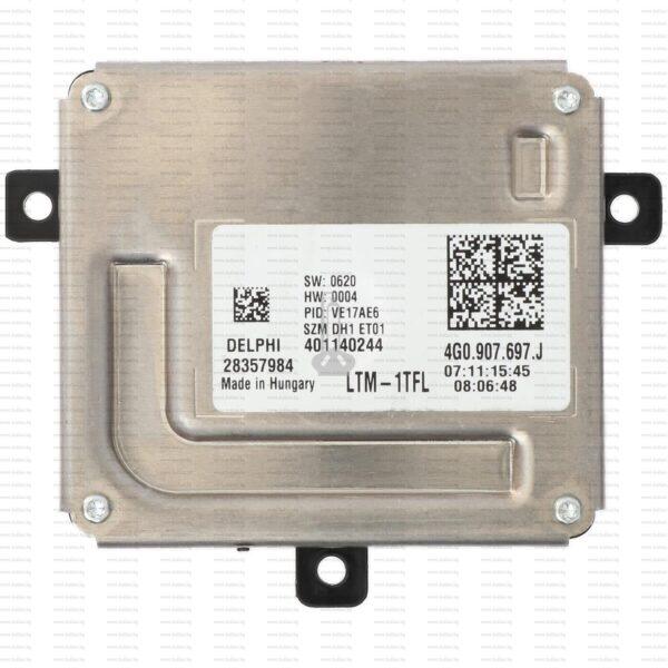 Баласт модул DELPHI 4G0907697J LED