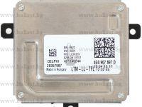 Steuergerät Delphi 4G0907697D LED Module 4G0.907.697.D 4G0 907 697 D