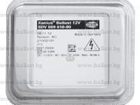 HELLA 5DV 009 610 Xenon Xenius Ballast 12V Headlight Control Unit