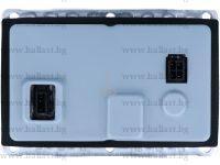 XE LAD5GL 4PIN D1S Xenon Headlight Ballast, Replacement for Valeo