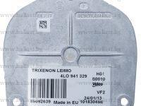 Valeo TRIXENON LEIMO 4L0941329 AFS 2 Ballast Module OEM Remanufactured