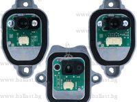 XE LED 7419615 Daytime Running Light Set modules Left Right for BMW F30 F31 LCI Headlight Ballast
