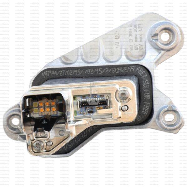 Заместващ модул ляв XE 185.538-01 BMW 7352553 F10 F11 LCI Hella