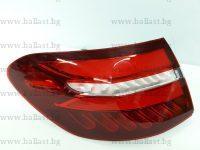 Left tail light GLC W253 A2539067300