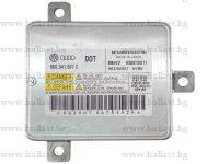 Xenon Ballast Control Unit Audi W003T18471 8K0941597