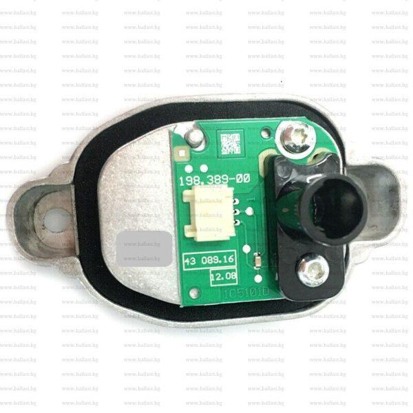 Заместващ модул LED Angel Eyes 63117419610 BMW F30 F31 F35 LCI facelift
