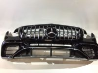 Front bumper 63 AMG MOPF S Coupe W217 A2178800000
