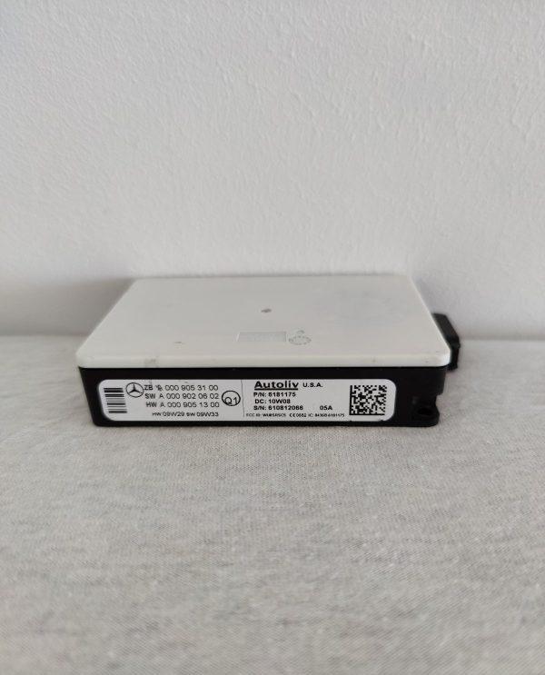Radarsensor A0009053100 S Klasse W221 W216 W207