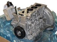 Basic engine BM133980 CLA / GLA 45 AMG A1330100000 99