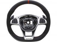 Steering wheel A1664601618 9E38 AMG
