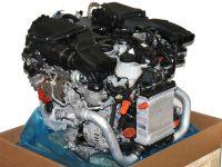 New Benzin Engine 4-Matic BM276850 , 245 kW A2760108809