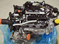 Neu Benzin Engine BM281910 Smart Euro 6 A2810105100