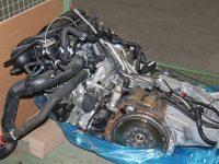 Diesel Engine BM640940 Euro 5 Nr A6400105444 , 80 kW