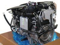 Diesel Engine BM654920 ,143 kW , A6540104804