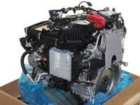 Diesel Engine Motor E Klasse W213 A6540104902