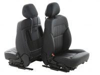 Sitz Interior GL/GLS-X166 Long version