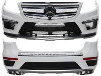 AMG Exterieur Paket Mercedes Benz  X166 GL / GLS  A1668856525