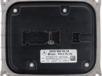 LEAR PXL2 PLUS Mercedes Benz A2059009534 LED Headlight Power Module Control Unit A2229008812