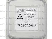 XE 5DC 009 060-40 AH 7P5907381A AFS-GDL Ballast Control Unit, Replacement for Hella Porsche Cayenne 958