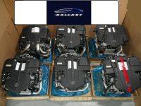 Benzin Engine BM278929 S Klasse W222 , 335 kW , A2780103104