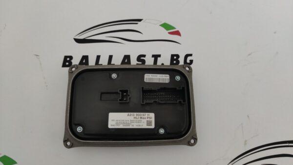 Баласт модул LEAR HLI Max PSI LED W205 W213 W222 C238 C257