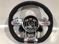 Performance AMG facelift steering wheel with shift block A0004609808 W222 W217