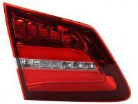 Left boot lid tail light A1669066302 LED GL / GLS Morf