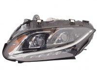 Headlights Left A2059068302 LED C Klasse W205