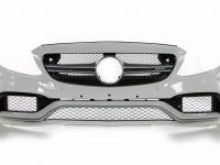 AMG Exterior Front Bumper C Klasse W205 A2058804501