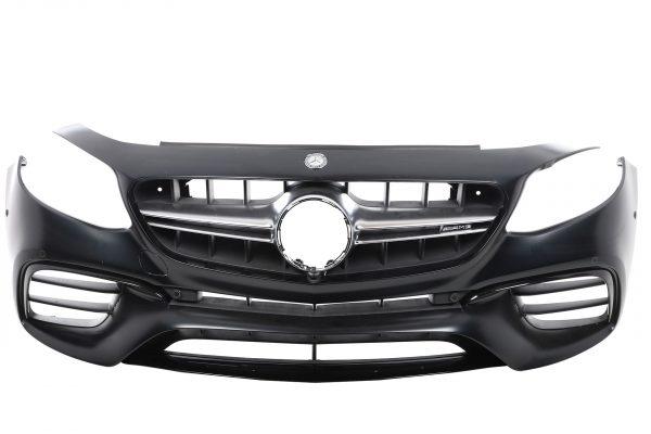 AMG Front bumper PTS|SRV E Klasse W213 A2138858600