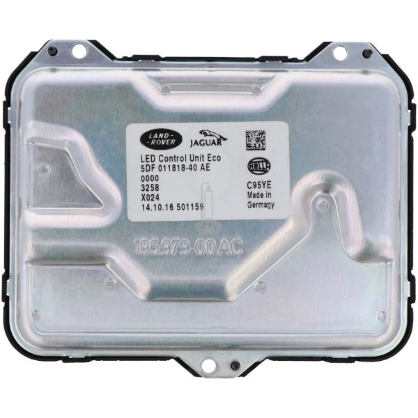 Steuergerüt HELLA LED 5DF 011818-40 AE ECO Xenon Ballast für Jaguar XE XF
