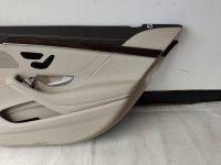 Задна дясна кора на врата за модела S Klasse W222