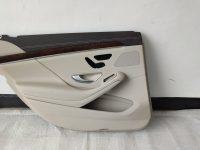 Задна лява кора за вратата на модела S Klasse W222