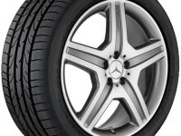 Alloy wheel A1664010000 7X21 AMG