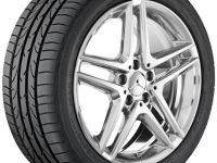 Alloy wheel A1764010000 7X15 AMG