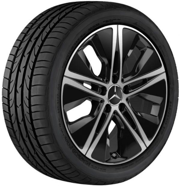 R18 Джанта без гума за модела W177