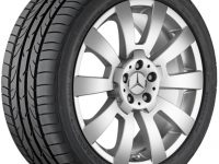 Alloy wheel A2044012102