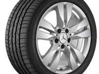 Alloy wheel A2074010202