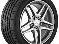 R19 AMG Джанта без гума за модела W218 , W212