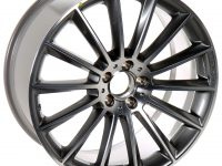 Alloy wheel A2134012300 7X21 AMG
