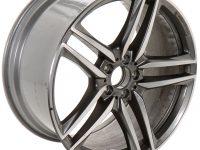 Alloy wheel A2134012800 7X21 AMG