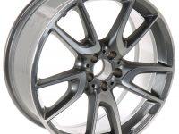 Alloy wheel A2134014000 7X21 AMG