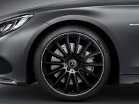 Alloy wheel A2224010500 7X72 AMG