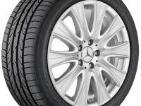 R18 Джанта без гума за модела W217 , W222 , X222