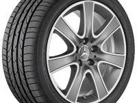 R18 Джанта без гума за модела W217 , W222 , Maybach