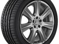 R19 Джанта бз гума за модела W222 , Maybach