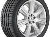 R19 Джанта без гума за модела W217 , W222 , Maybach