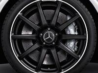 Alloy wheel SL 63AMG – W231,  A2314012302 ,R20
